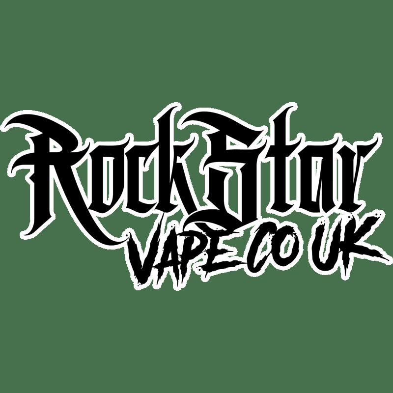 Rockstar Vape från UK