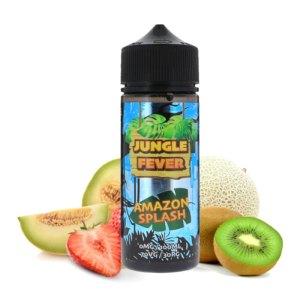 Amazon Splash från Jungle Fever (100ml, Shortfill)
