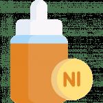 vad är nikotin