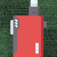 Vad är en e-cigarett?