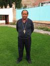 Bischof Diözese Potosí