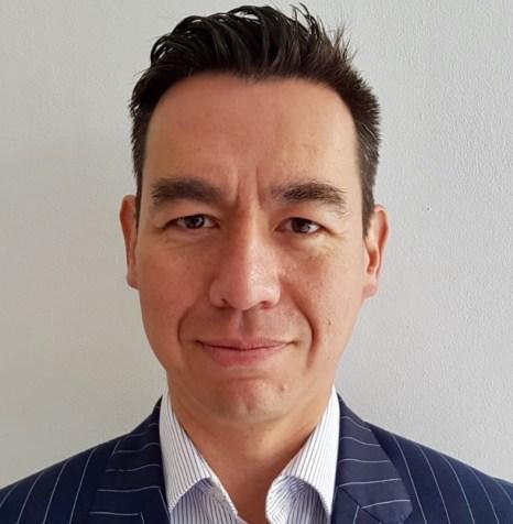 David Gannon - ESNEFT Acute - Diabetes & Endocrinology