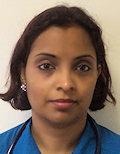 Maha Mohan - ESNEFT - Haematology