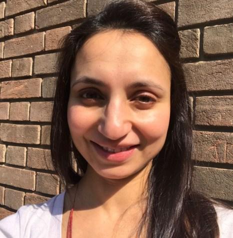 Shilpa Liyanage - ESNEFT - Radiology