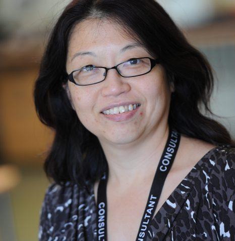 Vivienne Loo - ESNEFT - Oncologist - Breast