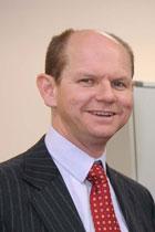 Martin Mansfield