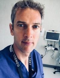 Dr Hugo Boyce - IHT Anaesthetics
