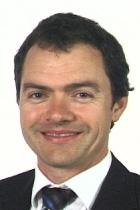 Daniel Gavin - IHT - Gastroenterology