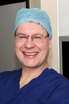 James Pitt - IHT - General and Colorectal Surgery