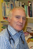 Kevin O'Neill - IHT - Paediatrics