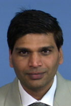 Ramachandran Venkitaraman - IHT - oncology