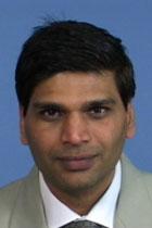 Ramachandran Venkitaraman - IHT - oncology