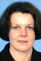 Ruth Deroy - IHT - Anaesthetics