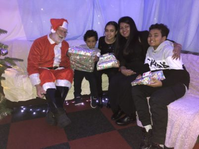 Childrens xmas party