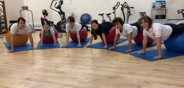 Ipswich Hospital Pilates
