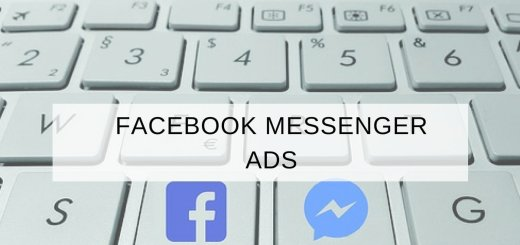facebook messenger ads how to create