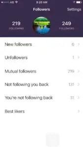 Best tracking app for instagram