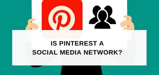 Is Pinterest a social media network?