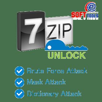 7zip Password recovery