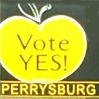 School levy on the ballot