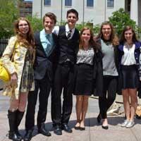 Seniors advocate for arts