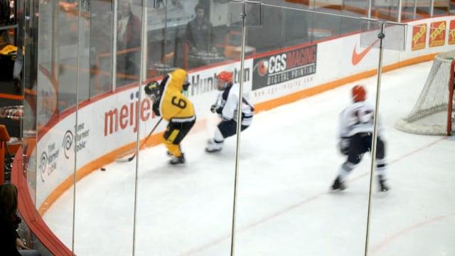 Perrysburg Hockey 2015-16