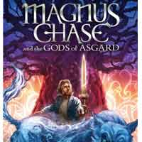 REVIEW: 'Magnus Chase'