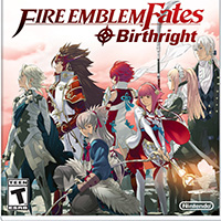 'Fire Emblem Fates' Review