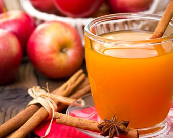 October Cider Recipe
