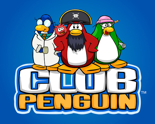 Millennials are Devastated Over Club Penguin's Closing
