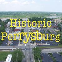 HISTORIC PERRYSBURG: Hood Park