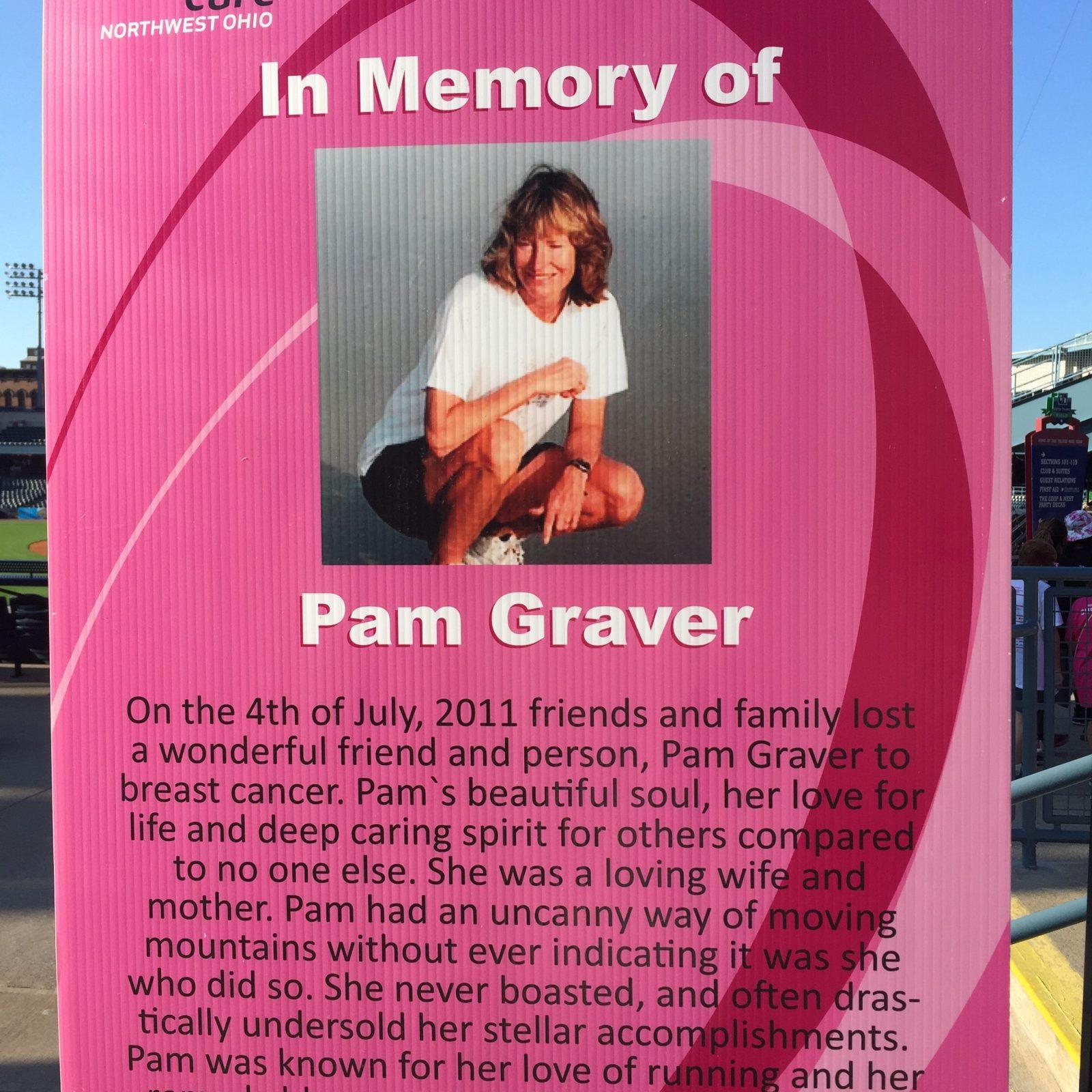 Pam Graver