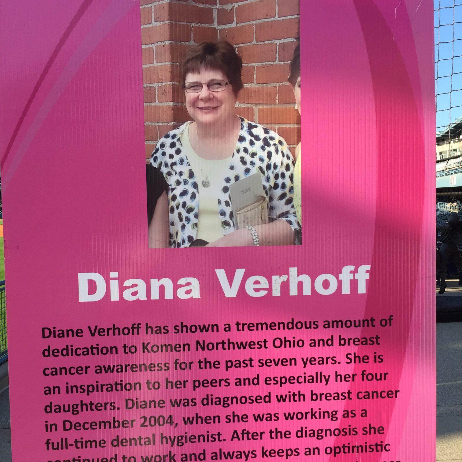 Diana Verhoff