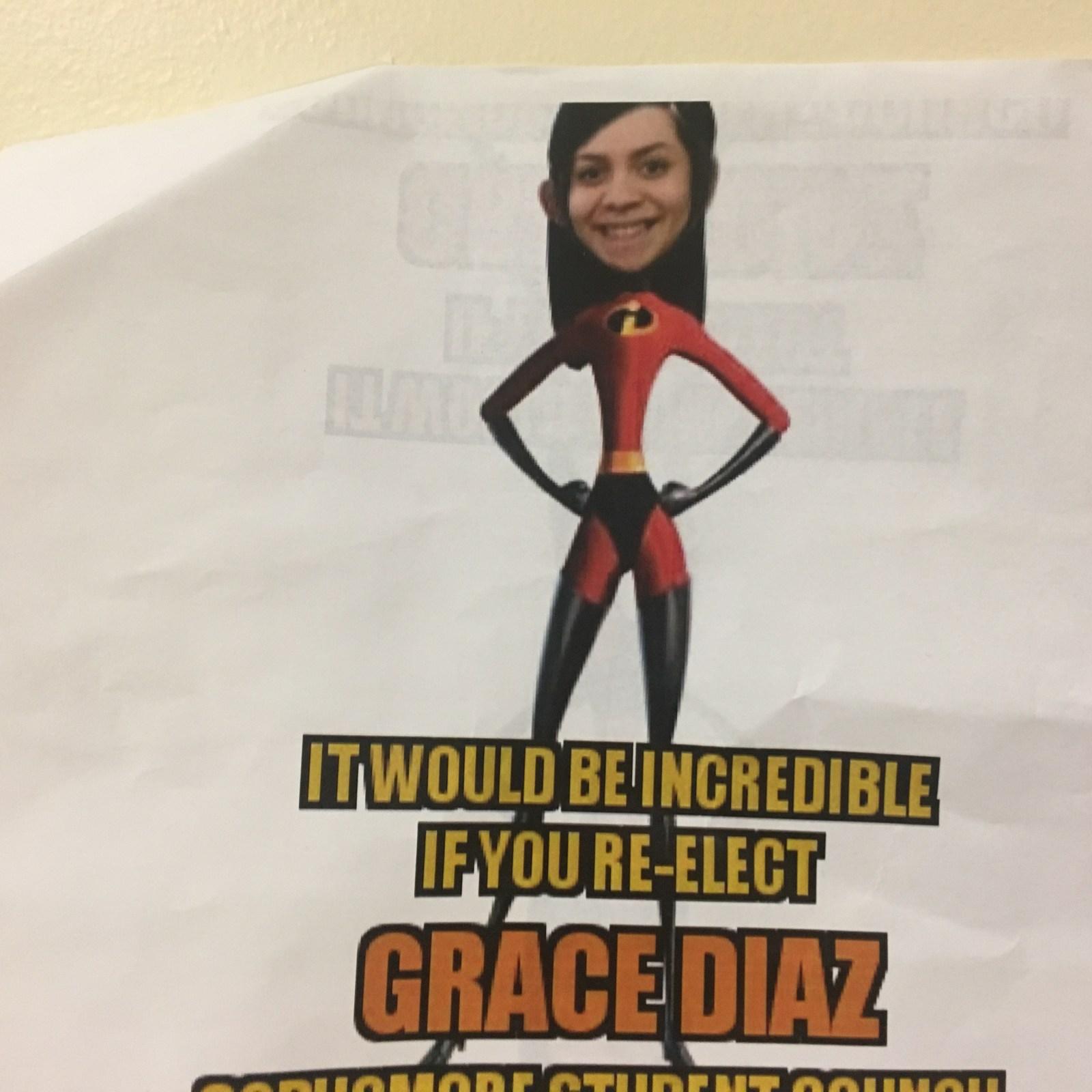 Grace Diaz