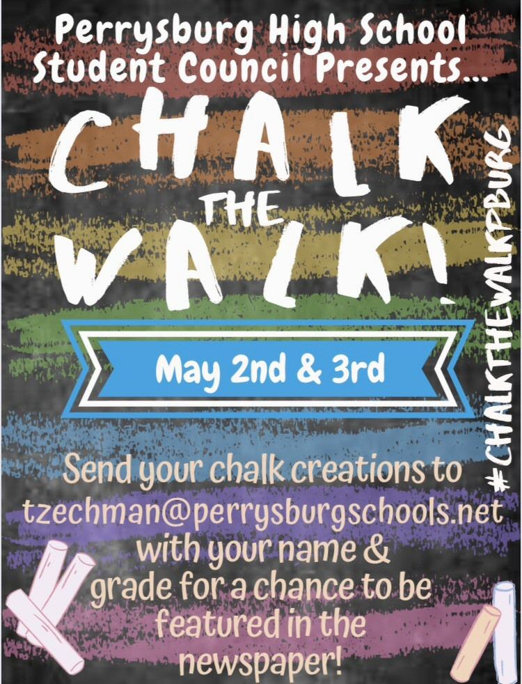 Chalk the Walk: a quarantine pastime becomes age-group competition