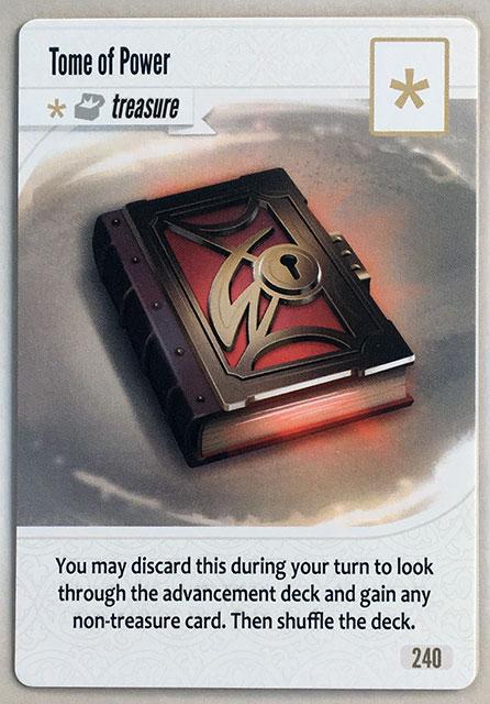 Charterstone Card 240