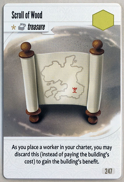 Charterstone Card 247