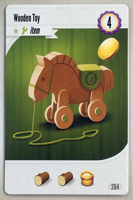 Charterstone Card 264