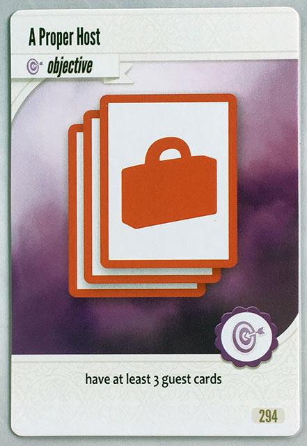 Charterstone Card 294