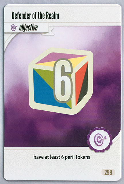 Charterstone Card 299