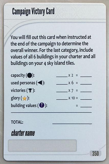 Charterstone Card 350