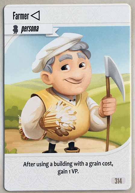 Charterstone Card 314