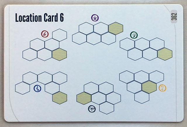 Charterstone Card 362