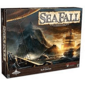 SeaFall Box
