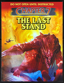 Aeon's End: Legacy - Chapter 7 Envelope