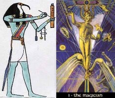 thoth magus