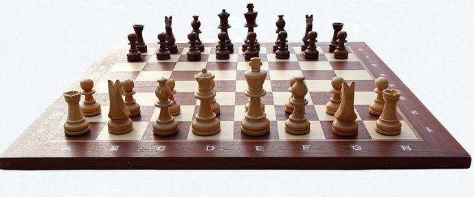 Spiritual Paradigm of Chess Part 2