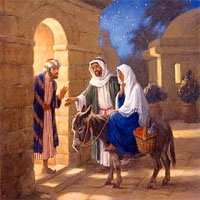 Spiritual Meaning of Christmas Part 1