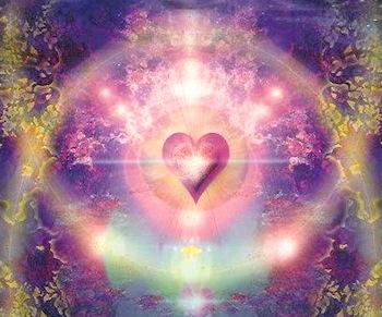 spiritual universal love