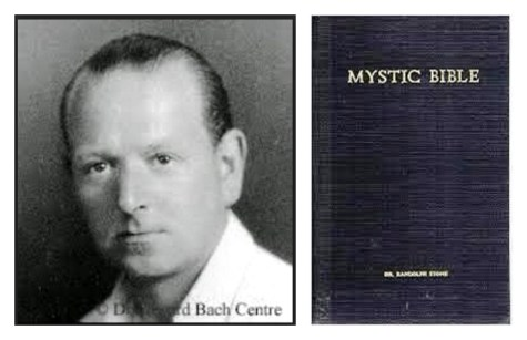 Mystic Bible Review Dr Randolph Stone